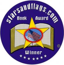 Stars and Flags Book Awards logo